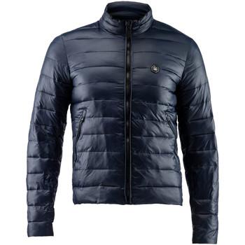 Textil Homem Quispos Lumberjack CM68722 004 405 Azul