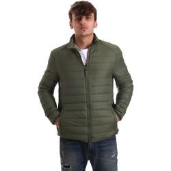 Textil Homem Quispos Invicta 4431683/U Verde