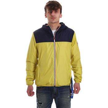 Textil Homem Casacos  Invicta 4431682/U Verde