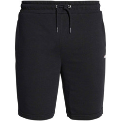 Textil Homem Shorts / Bermudas Fila 688167 Preto