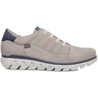 Sapatos Homem Sapatilhas CallagHan 12911 Cinzento