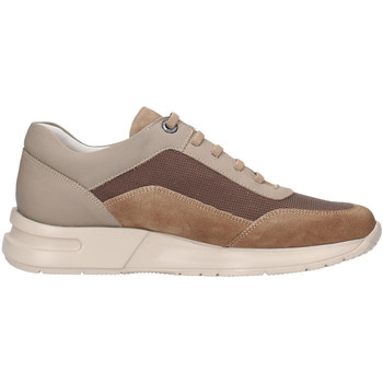 Sapatos Homem Sapatilhas CallagHan 91311 Bege