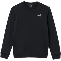Textil Homem Sweats Ea7 Emporio Armani 8NPM52 PJ05Z Azul