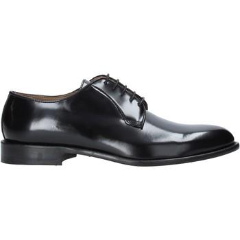 Sapatos Homem Sapatos Rogers 1019_5 Preto