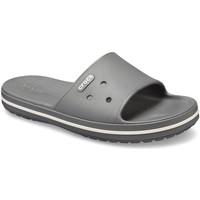 Sapatos Homem chinelos Crocs 205733 Cinzento
