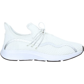 Sapatos Homem Sapatilhas Rocco Barocco N19.1 Branco