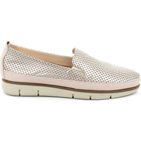 Sapatos Mulher Slip on Grunland SC2790 Branco