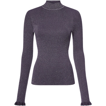 Textil Mulher camisolas Tommy Hilfiger WW0WW26649 Tolet
