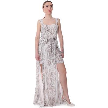 Textil Mulher Macacões/ Jardineiras Fracomina FR20SP506 Bege