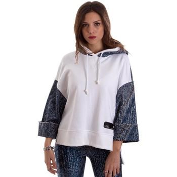 Textil Mulher Sweats Versace B6HVB791SN900904 Branco