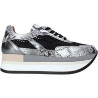 Sapatos Mulher Sapatilhas Grace Shoes 331033 Branco