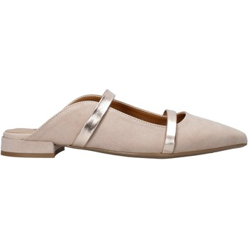 Sapatos Mulher Alpargatas Grace Shoes 521T041 Rosa