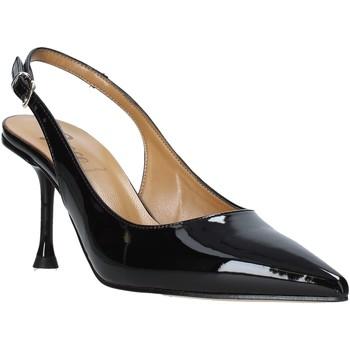Sapatos Mulher Escarpim Grace Shoes 772006 Preto