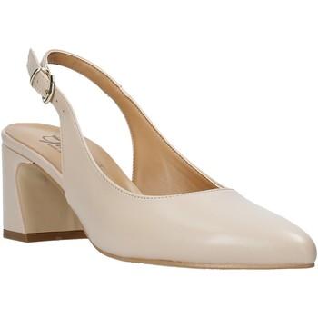 Sapatos Mulher Escarpim Grace Shoes 774K016 Rosa