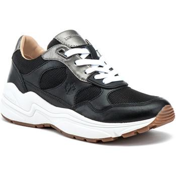 Sapatos Mulher Sapatilhas Lumberjack SW78911 002 M08 Preto