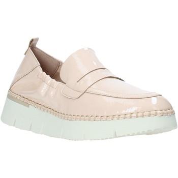 Sapatos Mulher Mocassins Stonefly 213921 Rosa