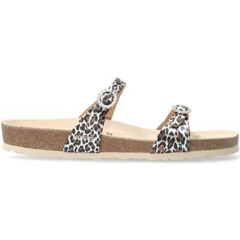 Sapatos Mulher Chinelos Mephisto P5133440 Preto