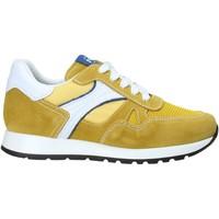 Sapatos Criança Sapatilhas NeroGiardini E033800M Amarelo