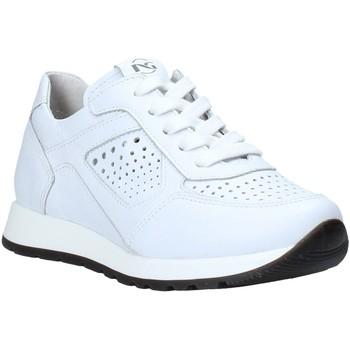 Sapatos Criança Sapatilhas NeroGiardini E033810M Branco