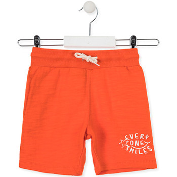 Textil Criança Fatos e shorts de banho Losan 015-6016AL Laranja
