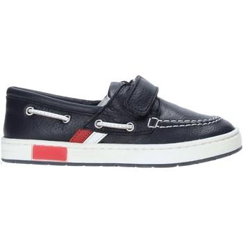 Sapatos Criança Mocassins Chicco 01063590000000 Azul