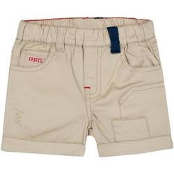 Textil Criança Shorts / Bermudas Chicco 09052833000000 Cinzento
