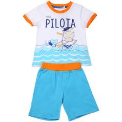 Textil Rapaz Conjunto Chicco 09076379000000 Azul