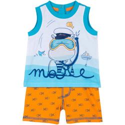 Textil Rapaz Conjunto Chicco 09076378000000 Azul
