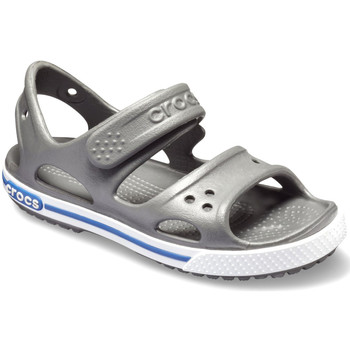Sapatos Criança Sandálias Crocs 14854 Cinzento