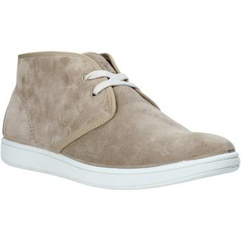 Sapatos Homem Botas baixas IgI&CO 5136522 Bege