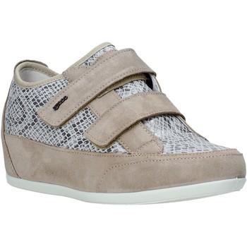 Sapatos Mulher Sapatilhas IgI&CO 5169511 Bege