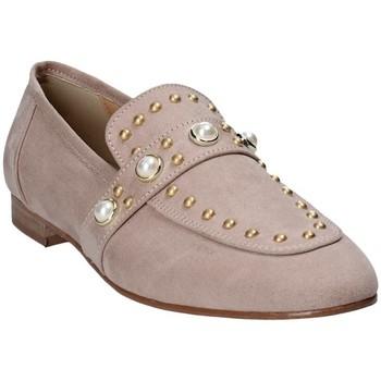 Sapatos Mulher Mocassins Grace Shoes 1726 Rosa