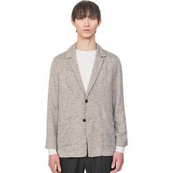 Textil Homem Casacos/Blazers Antony Morato MMJA00432 FA850232 Bege