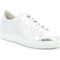 Sapatos Mulher Sapatilhas Grunland SC3853 Cinzento