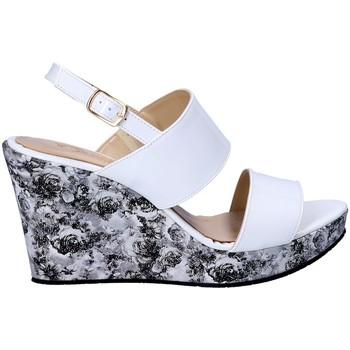 Sapatos Mulher Sandálias Grace Shoes D 010 Cinzento