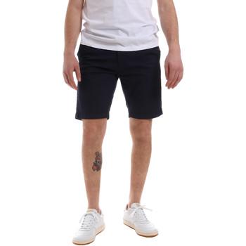 Textil Homem Shorts / Bermudas Sseinse PB605SS Azul