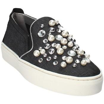 Sapatos Mulher Slip on The Flexx B108_56 Preto