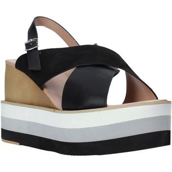 Sapatos Mulher Sandálias Onyx S20-SOX758 Preto