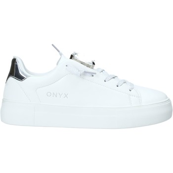 Sapatos Mulher Sapatilhas Onyx S20-SOX701 Prata