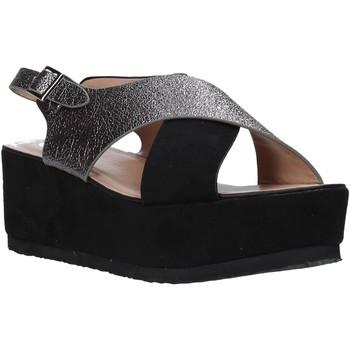 Sapatos Mulher Sandálias Onyx S20-SOX745 Preto