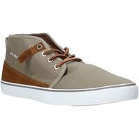 Sapatos Homem Sapatilhas de cano-alto U.s. Golf S20-SUS112 Bege