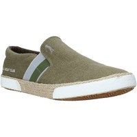 Sapatos Homem Slip on U.s. Golf S20-SUS101 Verde