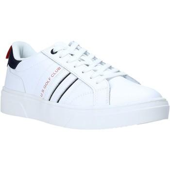 Sapatos Homem Sapatilhas U.s. Golf S20-SUS134 Branco