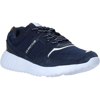 Sapatos Homem Sapatilhas U.s. Golf S20-SUS158 Azul