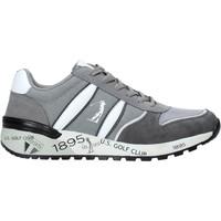 Sapatos Homem Sapatilhas U.s. Golf S20-SUS152 Cinzento