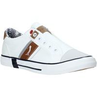 Sapatos Homem Sapatilhas U.s. Golf S20-SUS110 Branco