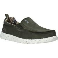 Sapatos Homem Slip on U.s. Golf S20-SUS120 Verde