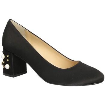 Sapatos Mulher Escarpim Grace Shoes 1532 Preto