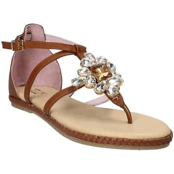 Sapatos Mulher Sandálias Stonefly 110497 Castanho