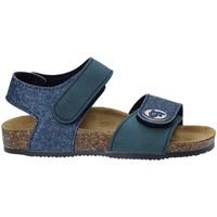 Sapatos Criança Sandálias Valleverde GM1852J Azul
